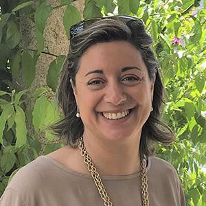 <br /> Helena Regojo Bacardi