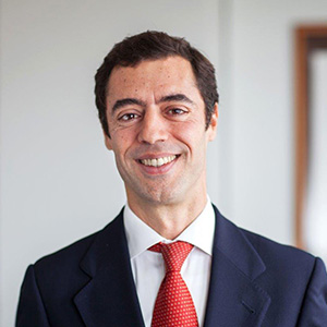 José Ignacio Regojo Bacardi