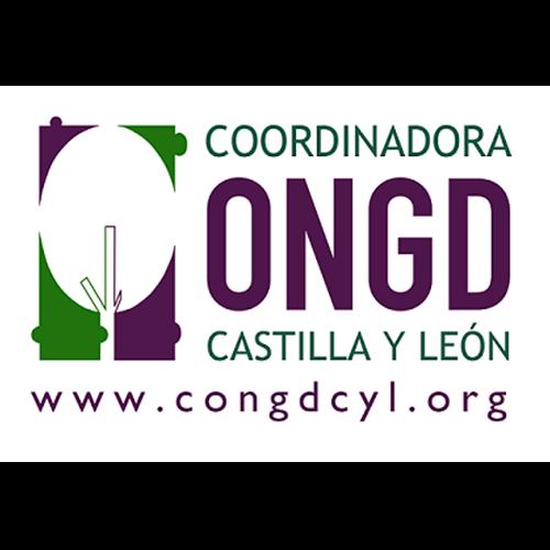 Logo Coordinadora de Castilla y León