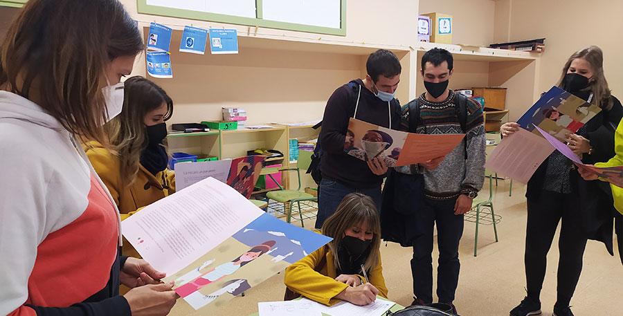 Educación para el Desarrollo y la Ciudadanía Global