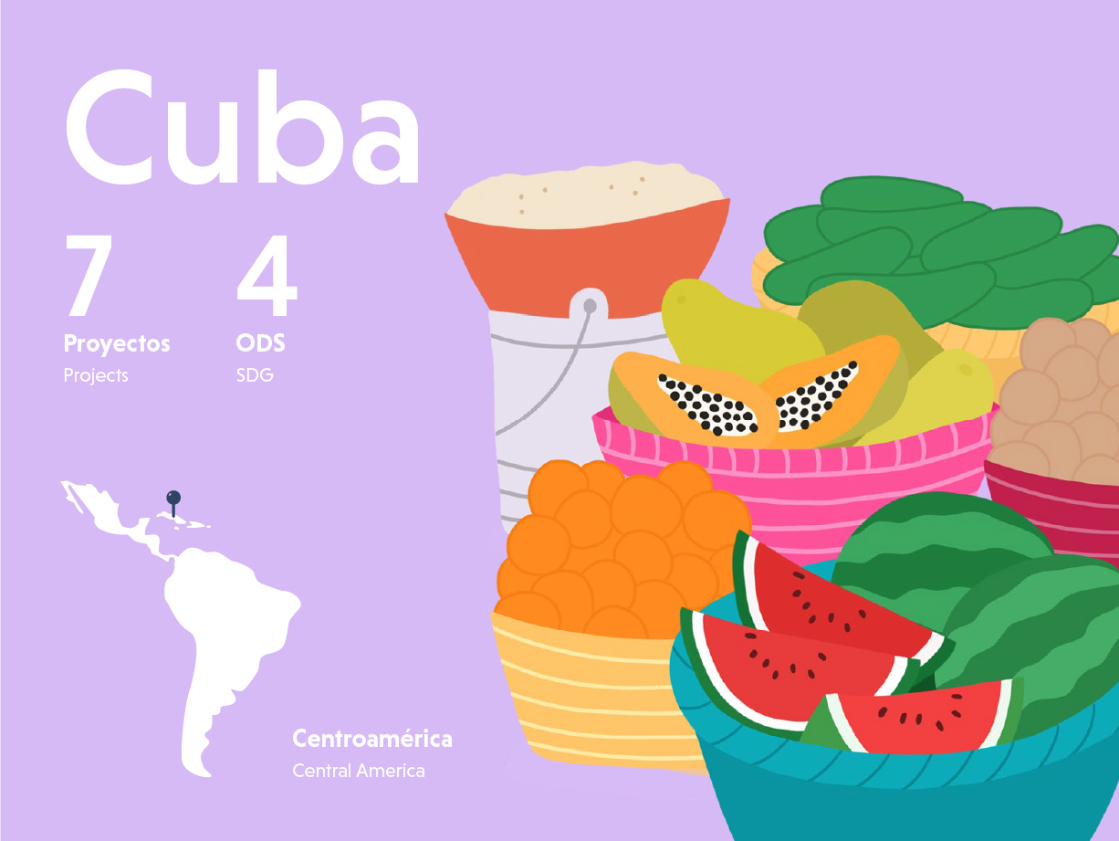 Portada proyectos Cuba
